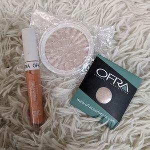 NIP OFRA Cosmetics Bundle